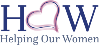 Helping Our Women Logo